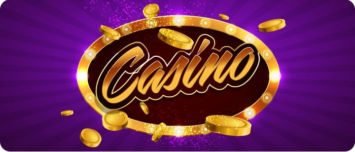 Casino heist cash payout